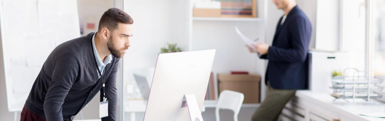 Elektroniczne zarządzanie dokumentami w urzędach